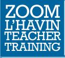 L'havin Teacher Training for teachers of grades 4 and 5 via ZOOM 06.10.20
