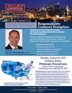 Western Pennsylvania Regional Conference 08.23.21